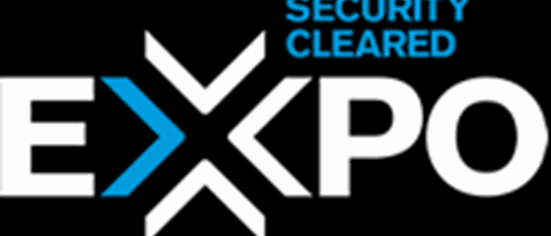Visit our stand at Security Cleared Expo Bristol on 04 April