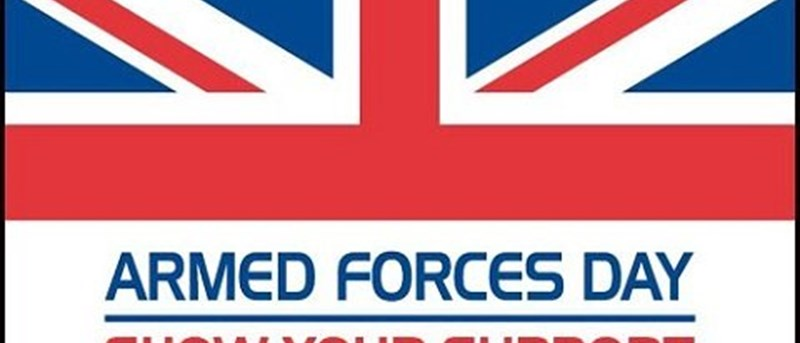 Armed Forces Day 27 June 2020
